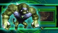 Ben 10: Ultimate Alien Cosmic Destruction (Essentials) [PSP, английская версия]