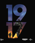 1917 (Blu-ray 4K Ultra HD)