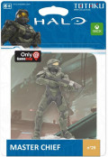 Фигурка TOTAKU Collection: Halo – Master Chief (10 см)