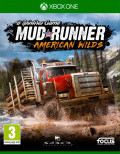 Spintires: MudRunner. American Wilds [Xbox One]