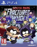 South Park: The Fractured but Whole [PS4]