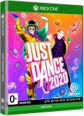 Just Dance 2020 [Xbox One]