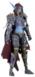 Фигурка Heroes Of The Storm: The Banshee Queen Sylvanas (17 см)