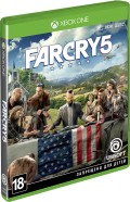 Far Cry 5 [Xbox One] – Trade-in | Б/У