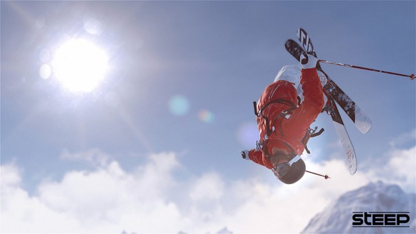 Steep [Xbox One]