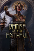 Dead by Daylight: Demise of the Faithful Chapter. Дополнение (Steam-версия) [PC, Цифровая версия]