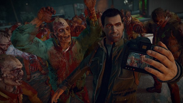 Dead Rising 4. Frank's Big Package  [PC, Цифровая версия]