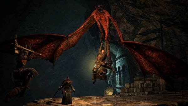 Dragon's Dogma. Dark Arisen [PS3]
