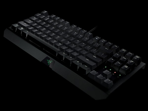 Клавиатура Razer BlackWidow X Tournament проводная для PC