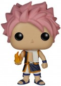 Фигурка Fairy Tail Funko POP Animation: Natsu (9,5 см)