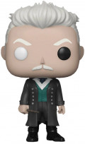 Фигурка Funko POP Movies: Fantastic Beasts 2: The Crimes Of Grindelwald – Gellert Grindelwald (9,5 см)