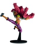 Фигурка One Piece Donquixote Doflamingo (10 см)