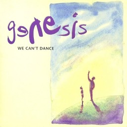 Genesis – We Can't Dance (2 LP)
