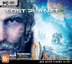 Lost Planet 3 [PC-Jewel]
