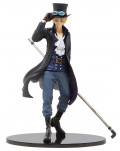 Фигурка One Piece: BFC4 Vol.5 – Sabo (24 см)