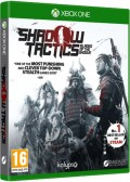 Shadow Tactics: Blades of the Shogun [Xbox One]