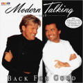 Modern Talking – Back For Good. 20th Anniversary Edition (2 LP)