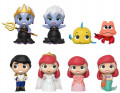Фигурка Funko Mystery Minis Blind Box: Disney The Little Mermaid (1 шт. в ассортименте)