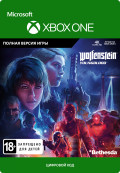 Wolfenstein: Youngblood [Xbox One, Цифровая версия]