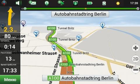 Скачать Карту Германии Для Навител Андроид