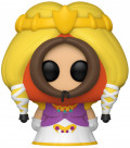 Фигурка Funko POP: South Park. Series 3 – Princess Kenny (9,5 см)