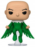 Фигурка Funko POP: Marvel 80 Years – Vulture First Appearance Bobble-Head (9,5 см)