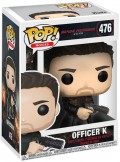 Фигурка Funko POP Movies Blade Runner 2049: Officer K (9,5 см)