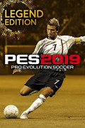 Pro Evolution Soccer 2019. Legend Edition [PC, Цифровая версия]