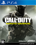 Call of Duty: Infinite Warfare [PS4]