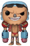 Фигурка Funko POP Animation: One Piece – Franky (9,5 см)