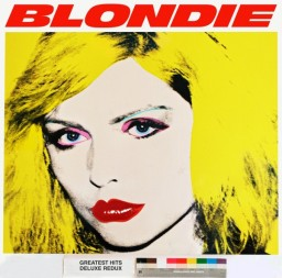 Blondie. Greatest Hits. Deluxe Redux (2 LP)