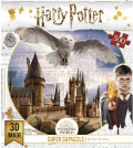 Super 3D Puzzle: Harry Potter – Хогвартс и Букля