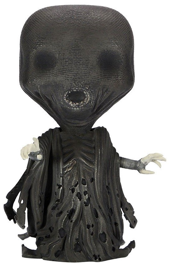 Фигурка Funko POP: Harry Potter – Dementor (9,5 см)