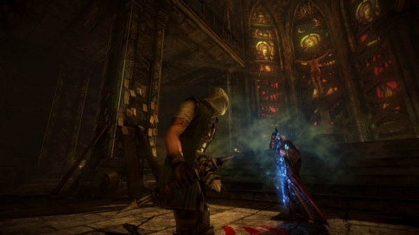 Castlevania. Lords of Shadow 2 [PC]