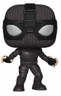 Фигурка Funko POP: Spider-Man: Far From Home – Spider-Man Stealth Suit Bobble-Head (9,5 см)