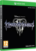 Kingdom Hearts III [Xbox One]