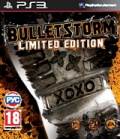 Bulletstorm Limited Edition [PS3]