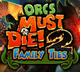 Orcs Must Die 2. DLC Family Ties Booster Pack [PC, Цифровая версия]
