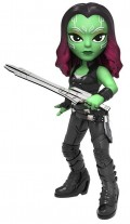 Фигурка Marvel Guardians Of The Galaxy 2 Rock Candy: Gamora (13 см)