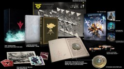 Destiny: The Taken King. Collector's Edition [PS4]