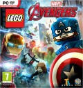 LEGO Marvel �������� (Avengers) [PC-Jewel]