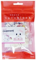 Конструктор nanoBlock. Charmmy Kitty