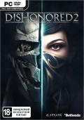 Dishonored 2 [PC–DVD]