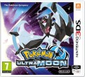 Pokemon Ultra Moon [3DS]