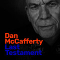Dan McCafferty – The Last Testament (2 LP)