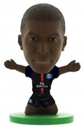 Фигурка Paris St. Germain: Kylian Mbappe Home