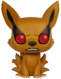 Фигурка Funko POP Animation: Naruto Shippuden – Kurama (15 см)