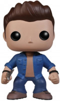 Фигурка Funko POP Television: Supernatural – Join The Hunt Dean (9,5 см)