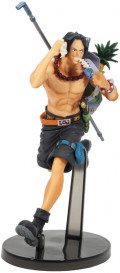 Фигурка One Piece: Three Brothers Portgas D. Ace (11 см)