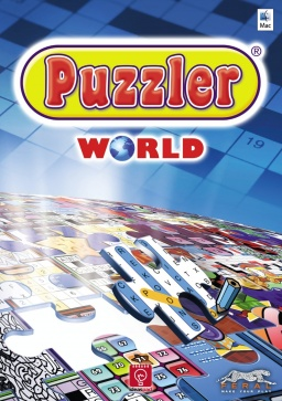 Puzzler World [MAC]